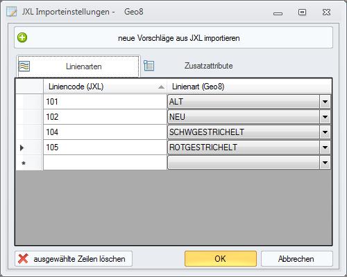 JXL_Linienarten